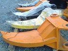 Скачать бесплатно изображение  Клык-рыхлитель Komatsu PC200 PC220 69495006 в Абакане