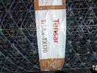 Сетка дорожная металлопластиковая (Рабица)
