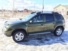 Renault Duster 2.0AT, 2016, 88000км