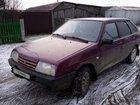 ВАЗ 2109 1.5МТ, 1996, 100000км