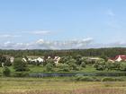 Продается земельный участок 25 соток в жилой деревне Алексее