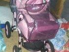 Детская коляска 3в1 Aro Team Lex 2