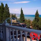 Предлагается на продажу дом в Крыму в городе Алушта. Удаленн