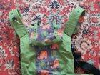 Фото в   Продам слинг-рюкзак в отличном состоянии в Амурске 1000