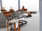 Просмотреть фотографию Строительные материалы Технологическая линия по производству световых опор св 39629630 в Амурске
