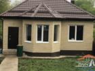 Продается новый дом 80 м2 на участке 7 с