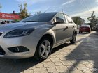 Ford Focus 1.6 AT, 2008, 193 000 км
