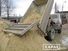 Песок речной песок строительный пгс щебень доставк