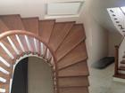 Уникальное фото Ремонт, отделка Лестницы из массива под заказ 69210721 в Апшеронске
