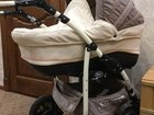 Детская коляска Sojan Zippy Lux 2 в 1
