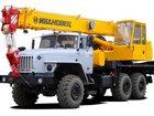 Скачать бесплатно фото  Услуги Автокрана 5 тонн, 25 тонн, 33782701 в Арамиле