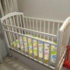Детская кроватка со шкафом