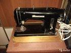 Швейная машина Минерва