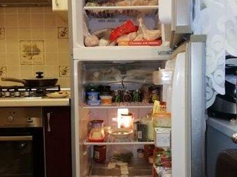 Продаётся холодильник,  Причина-мал для большой семьи,  Работает без замечаний, ни одной поломки за 10 лет,  Тихий компрессор, в Архангельске
