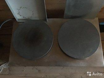 Блинница б/у производства Корея, в Архангельске