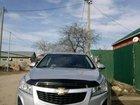 Chevrolet Cruze 1.6МТ, 2013, 220000км