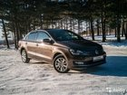 Volkswagen Polo 1.6 AT, 2018, 14 202 км