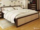 Кровать 1,6м