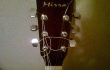 Продаю гитару новую