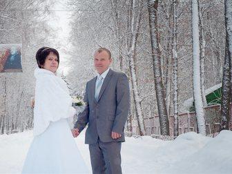 Скачать бесплатно фотографию  Свадебное платье 33342142 в Арзамасе