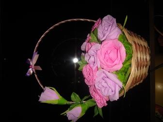 Скачать изображение Разное Букет из конфет 34766376 в Арзамасе