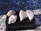 Смотреть foto  Соль Иранская каменная природная глыбы 65815467 в Астрахани