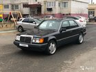 Mercedes-Benz E-класс 3.2AT, 1992, седан