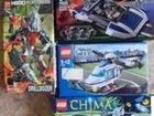 Продажа конструкторов Лего