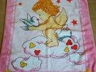 Продаю детское одеяло