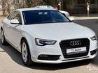 Audi A5 1.8CVT, 2015, 59500км