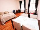 Изображение в   Шикарные однокомнатные апартаменты в центре в Азове 2000