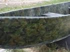 Свежее фото Рыбалка Лодка для болотистой местности 39551264 в Азове