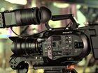 Уникальное foto  SONY FS7 KIT w / XCDA RAW iDX батареи Линзы 39802714 в Камешково
