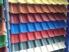 Увидеть фото Строительные материалы Профлист для заборов и крыши, Марка С8,С21, 44228936 в Бородино