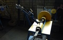 Станок, оборудование для изготовления рабицы, с бесплатной доставкой в Барнаул