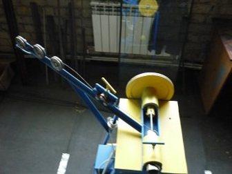 Увидеть foto Строительные материалы Станок, оборудование для изготовления рабицы, с бесплатной доставкой в Барнаул 33581660 в Барнауле