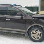 Hyundai ix55 3.0AT, 2009, битый, 300000км