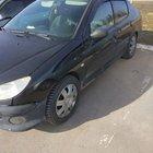 Peugeot 206 1.4МТ, 2007, 283181км