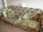Фотография в Мебель и интерьер Мягкая мебель Продам диван и 2 кресла в отличном состоянии в Балаково 5000