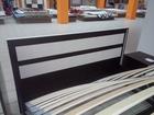 Увидеть изображение  Кровать из ЛДСП 35985056 в Балаково