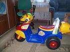 Скачать бесплатно фотографию Разное детский мотоцикл на аккумуляторе 36811225 в Балаково