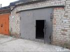 Скачать бесплатно изображение  Продам кирпичный гараж в кооперативе Знамя, 76040852 в Балаково