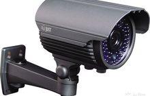 Видео наблюдения, Видеодомофоны, Триколор