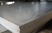 Листовой металл стальной