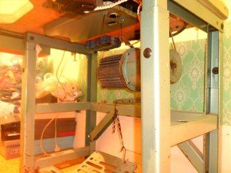 Скачать бесплатно изображение  продам швейную производственную машинку 32373080 в Балаково
