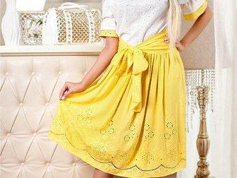 Смотреть foto Женская одежда Продам новое платье 32492771 в Балаково