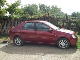 Renault Logan Хэтчбек в Балаково фото