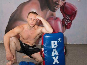Свежее foto  Клуб Единоборств Тайский Бокс Кикбоксинг ММА 33416976 в Балаково