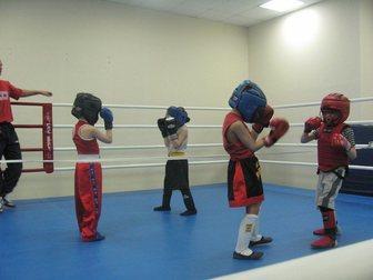 Увидеть foto  Клуб Единоборств Тайский Бокс Кикбоксинг ММА 33416976 в Балаково