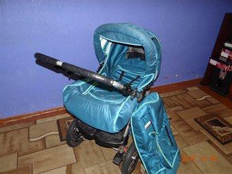 Скачать фото Детские коляски Продам коляску 33762808 в Балаково